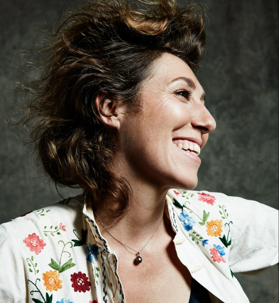 Martha Wainwright profil