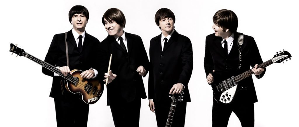 Le Beatles Story Band Orchestra Couleur