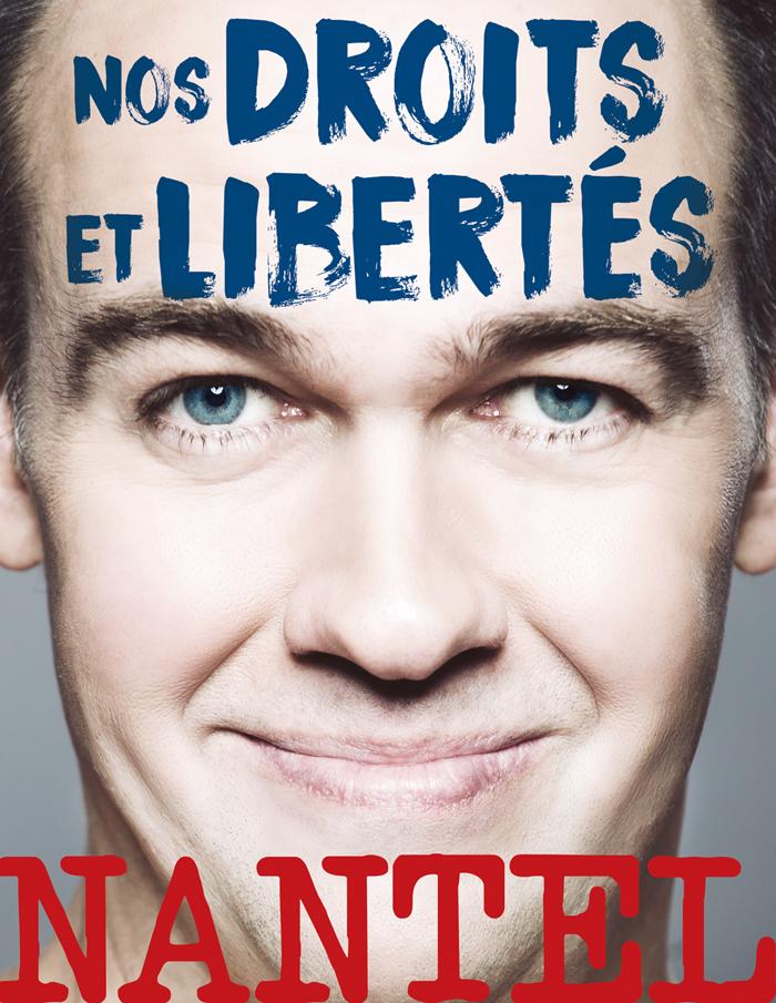 Guy Nantel nos droits et libertés