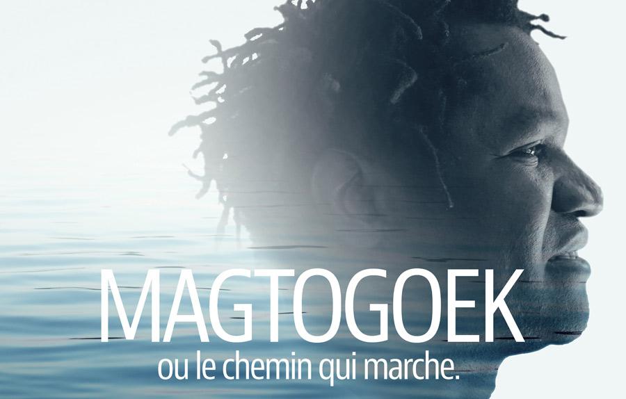 Boucar Diouf en spectacle au Patriote de Ste-Agathe