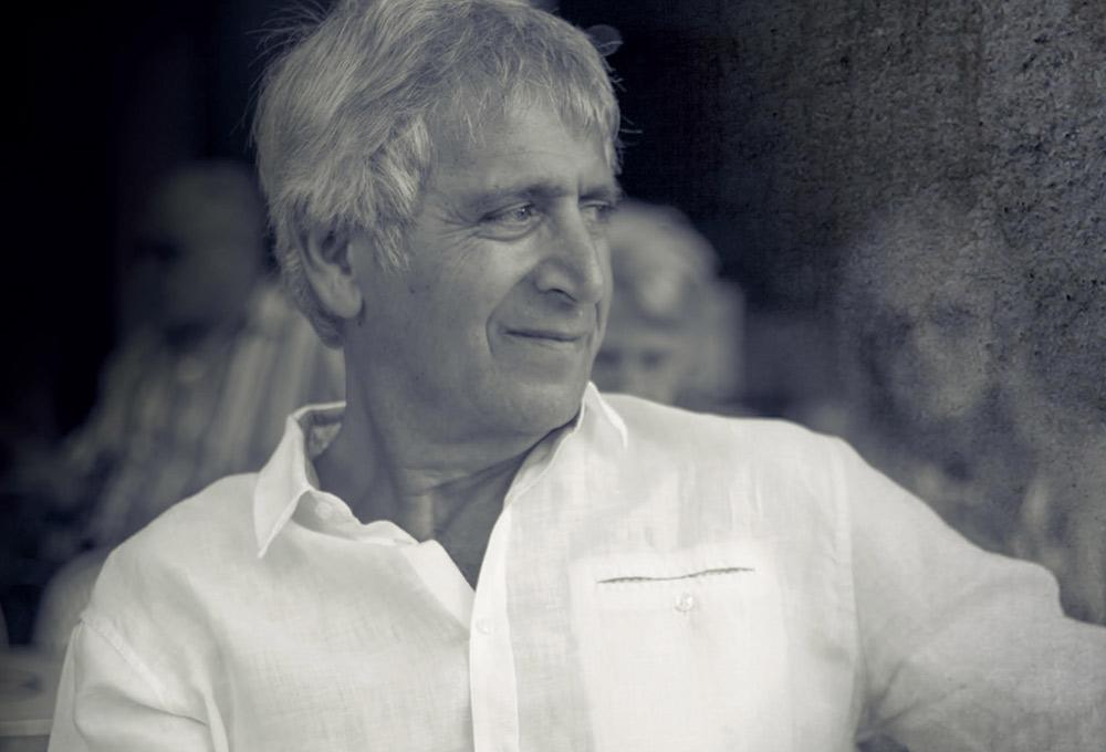 Yves Duteil en spectacle au Patriote de Ste-Agathe