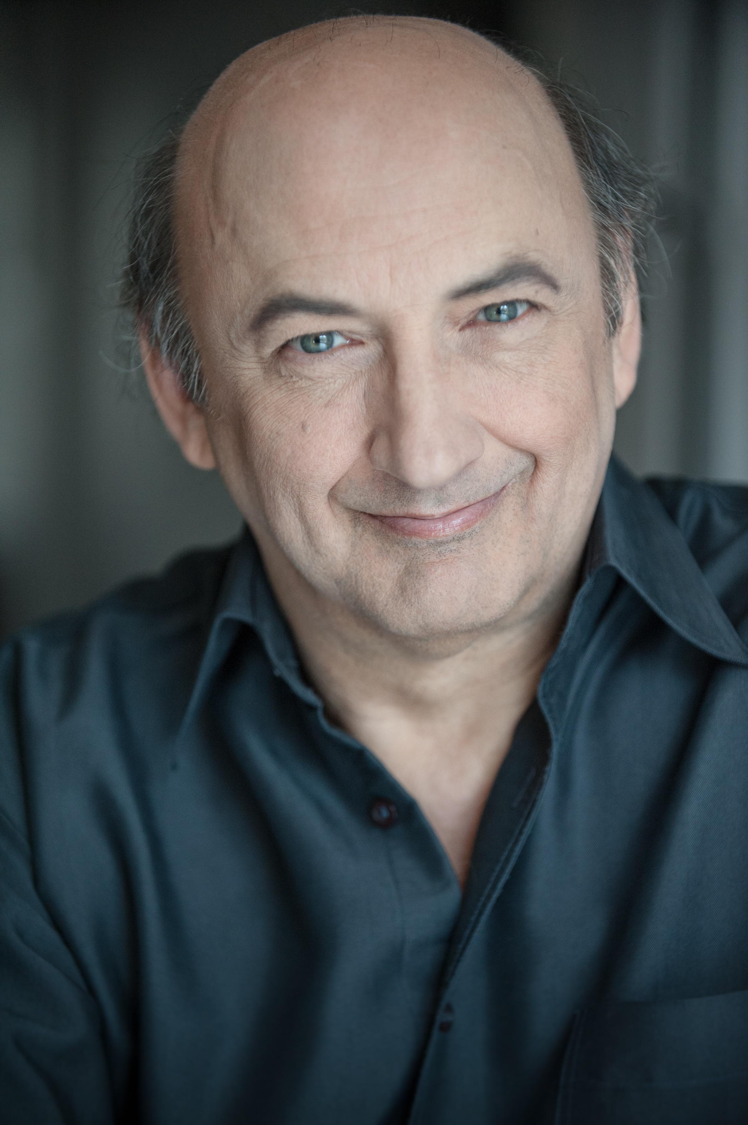 Claude Pregent