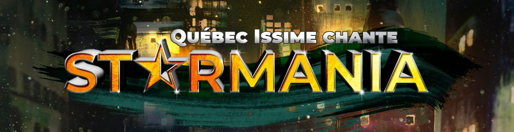 Québec Issime chante Starmania au Patriote de Ste-Agathe