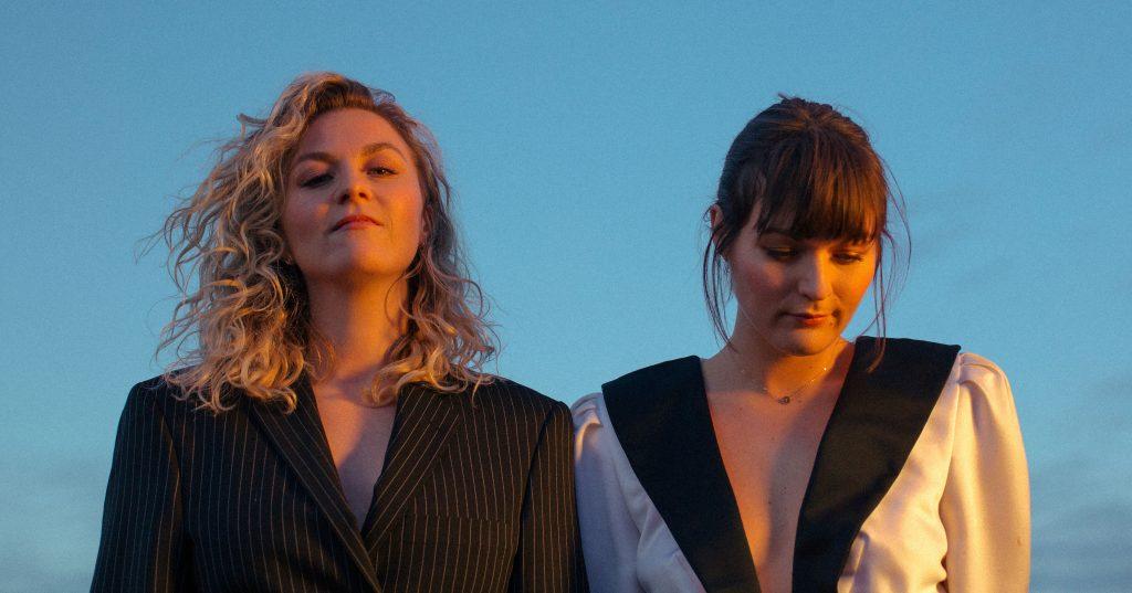 Les soeurs Boulay en spectacle au Patriote de Ste-Agathe